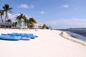 Southern Cross Beach Little Cayman