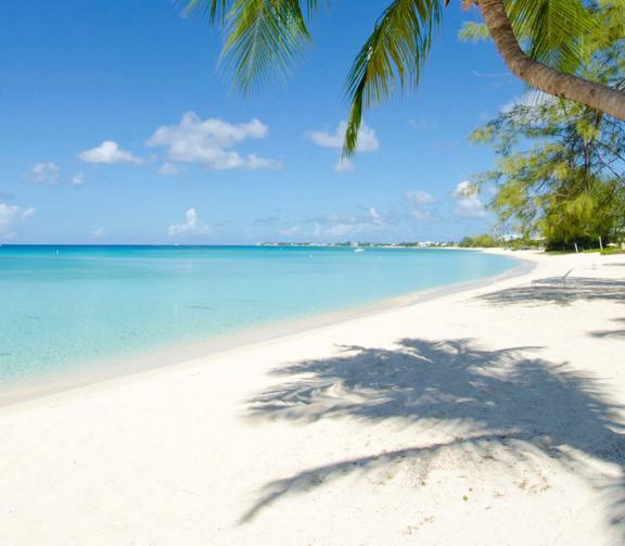 Caribbean Beach: Seven Mile Beach Listed As One Of The Best Caribbean